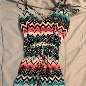 XL summer dress